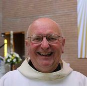 Fr Richard Meyer