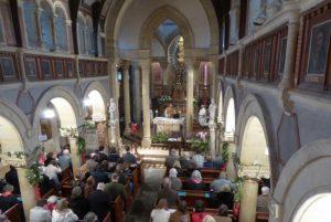 Chideock - Christmas Day Mass